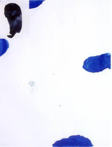 15: JAMES BROWN  Four Seasons Black and Blue IV, #1