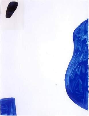 JAMES BROWN Four Seasons Black and Blue IV, #3