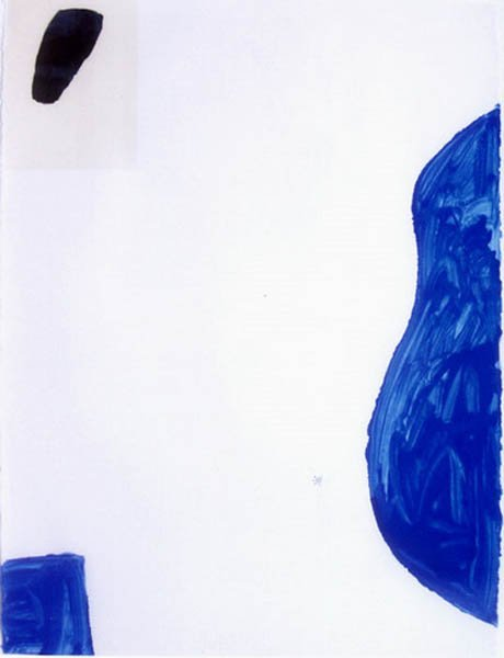 3A: JAMES BROWN Four Seasons Black and Blue IV, #3