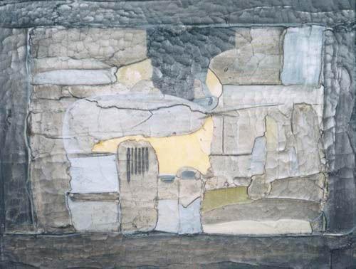 23: MIHAIL CHEMIAKIN   Original Oil Painting