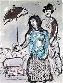 21: MARC CHAGALL Les Poemes