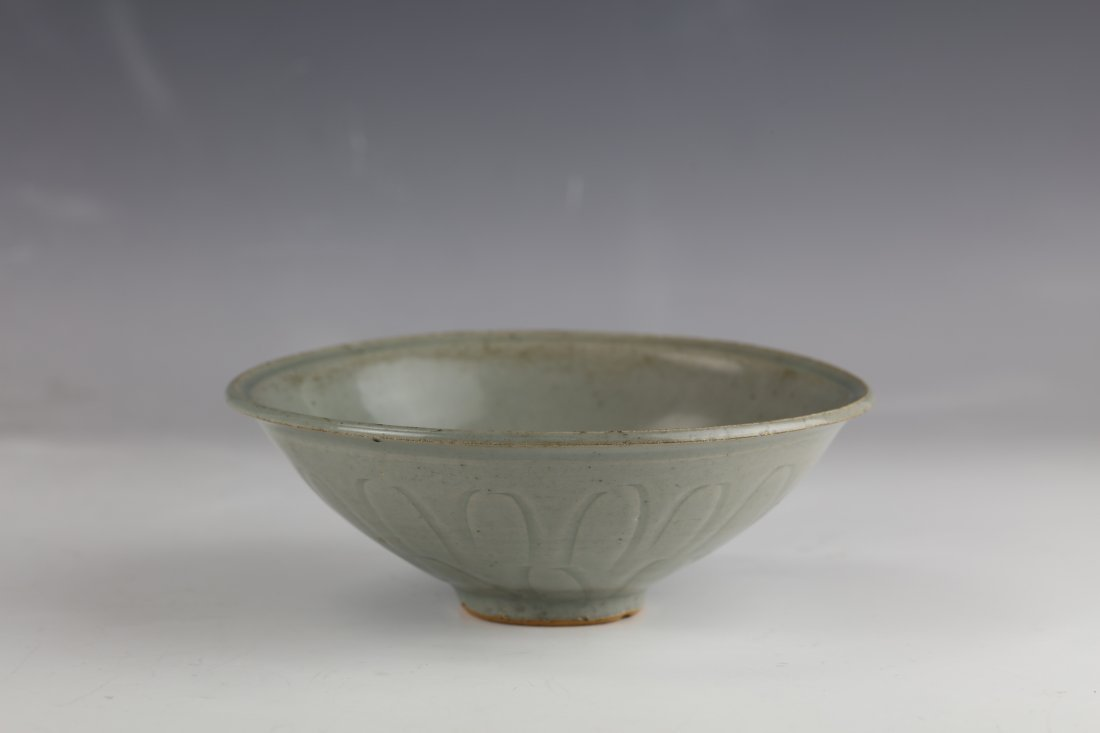 A Chinese Antique Porcelain Bowl