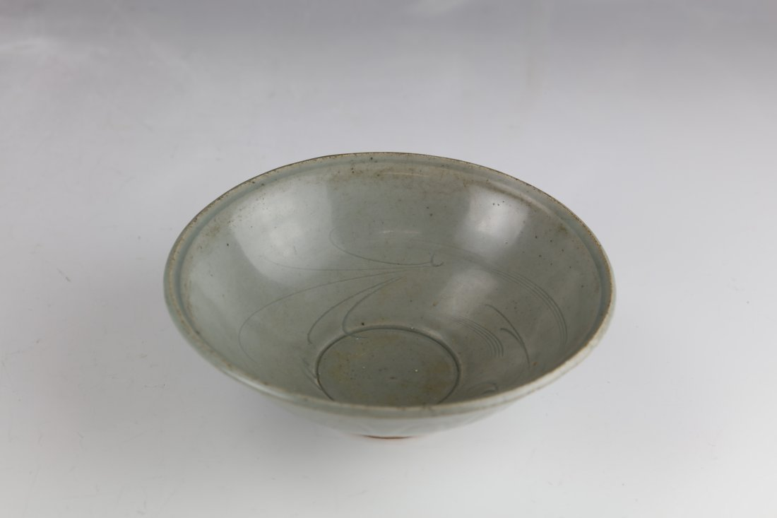 A Chinese Antique Porcelain Bowl - 2