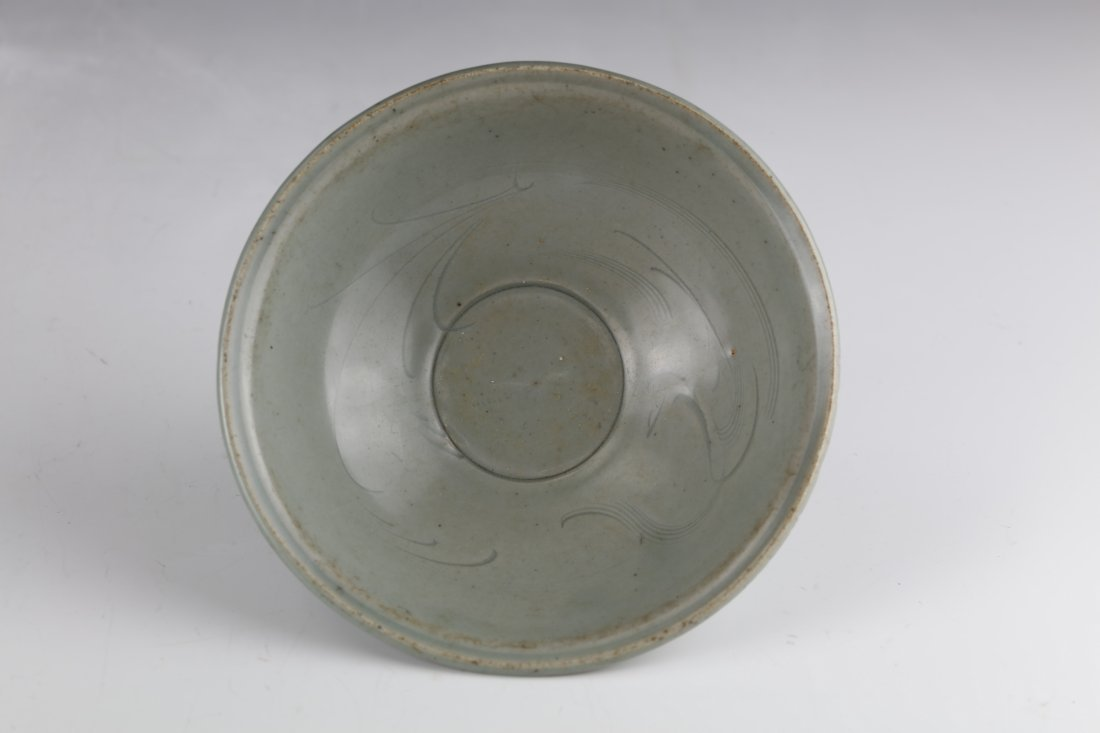 A Chinese Antique Porcelain Bowl - 4