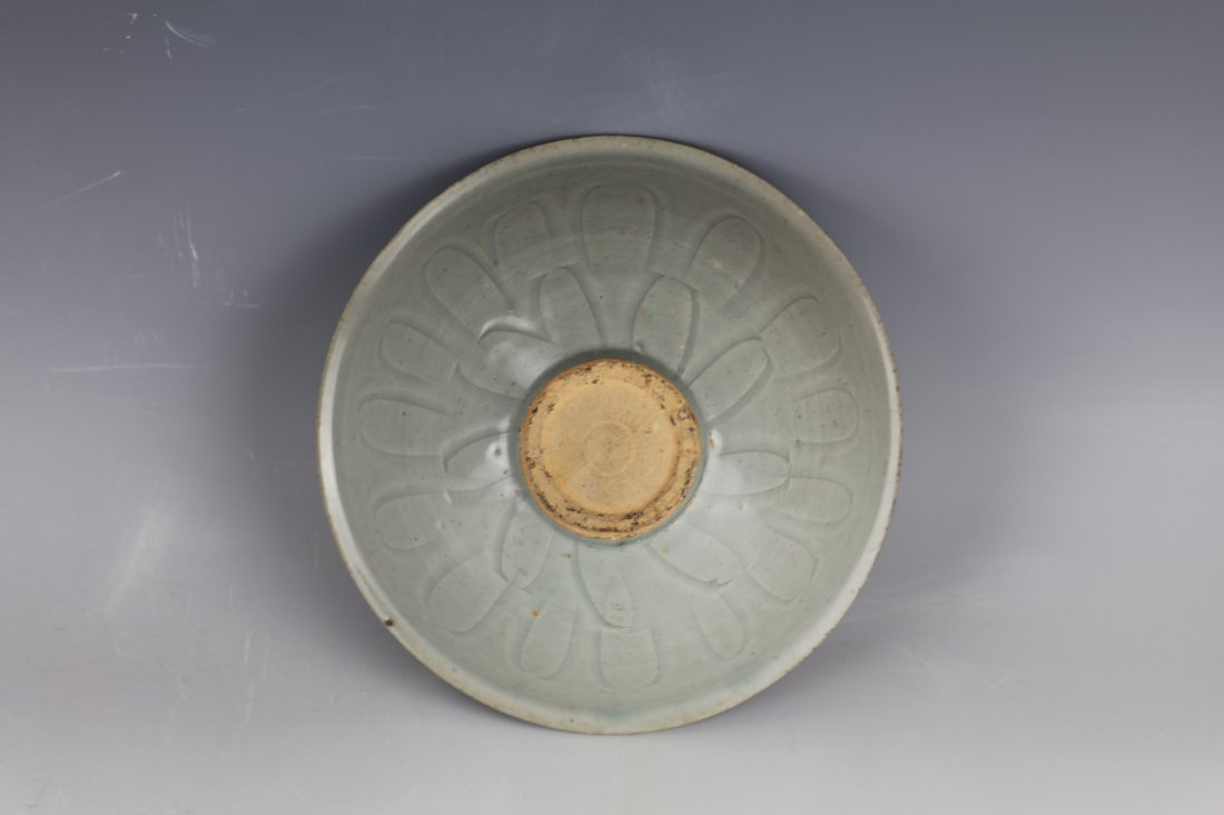 A Chinese Antique Porcelain Bowl - 5