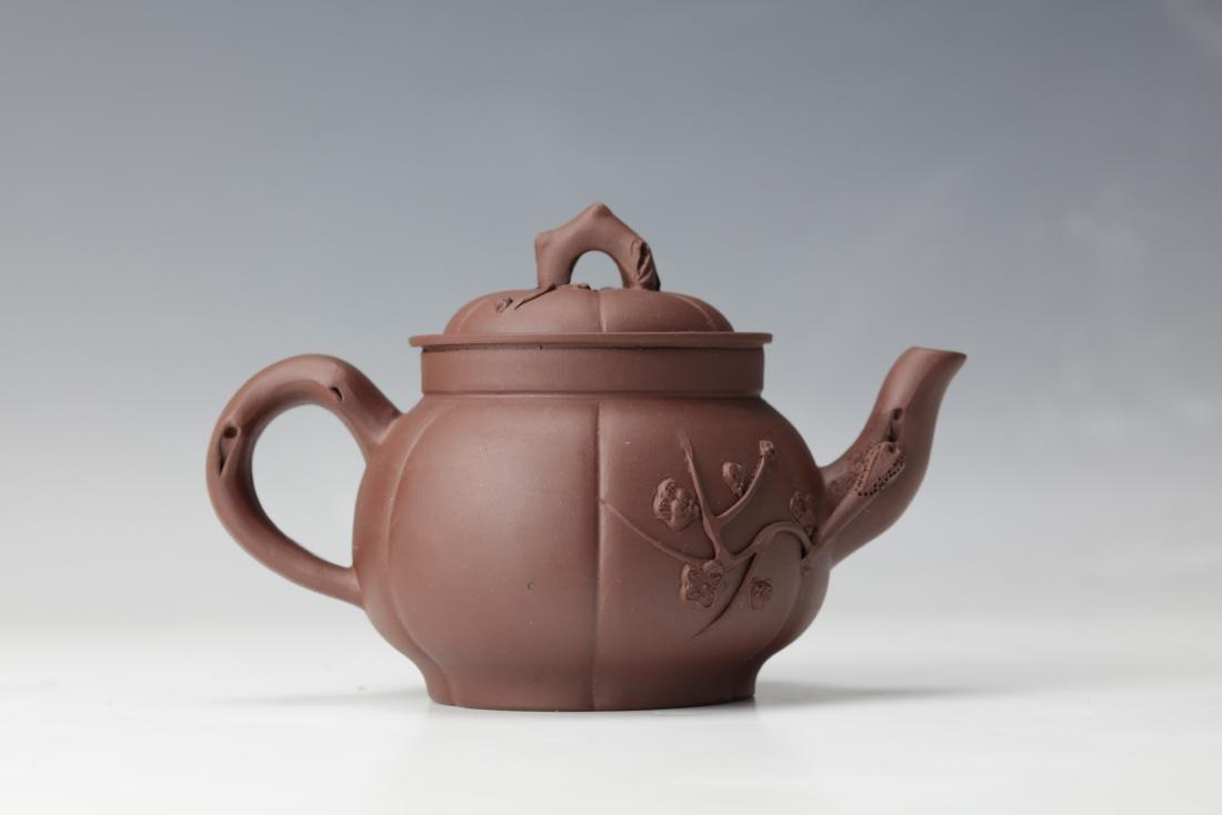 Tea Pot - 2