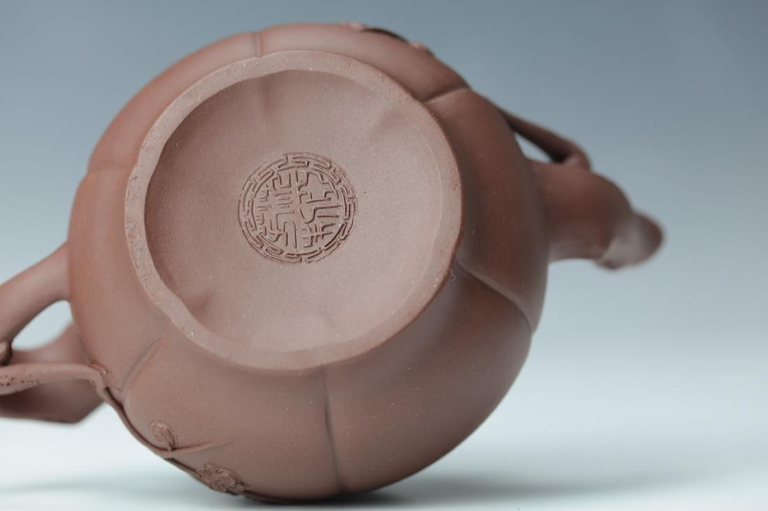 Tea Pot - 5