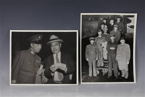 2 photo of LT General Zhu Shi Ming