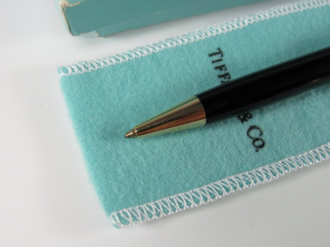 Montblanc Meisterstuck Tiffany & Co. Ballpoint Pen - 5