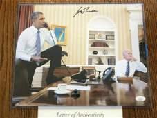 Joe Biden Signed 11x14 Photo Autograph Autograph JSA