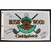 Caddyshack Chevy Chase, Cindy Morgan & Michael O'Keefe