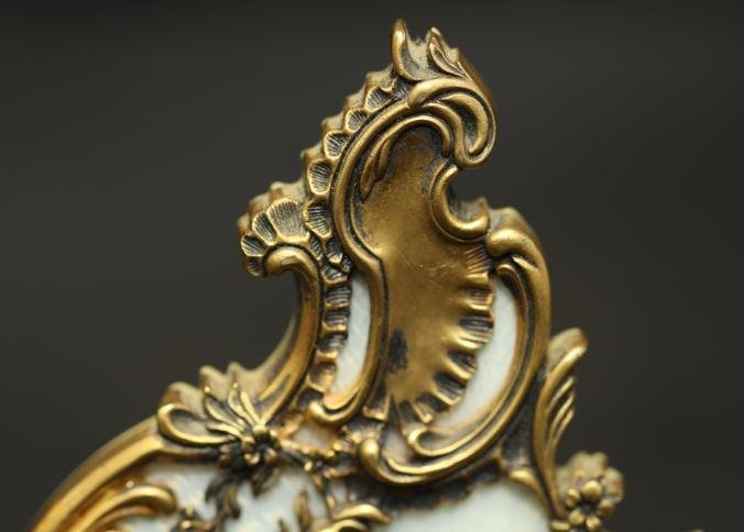 Michael Perchin (1860-1903) Faberge picture frame - 2