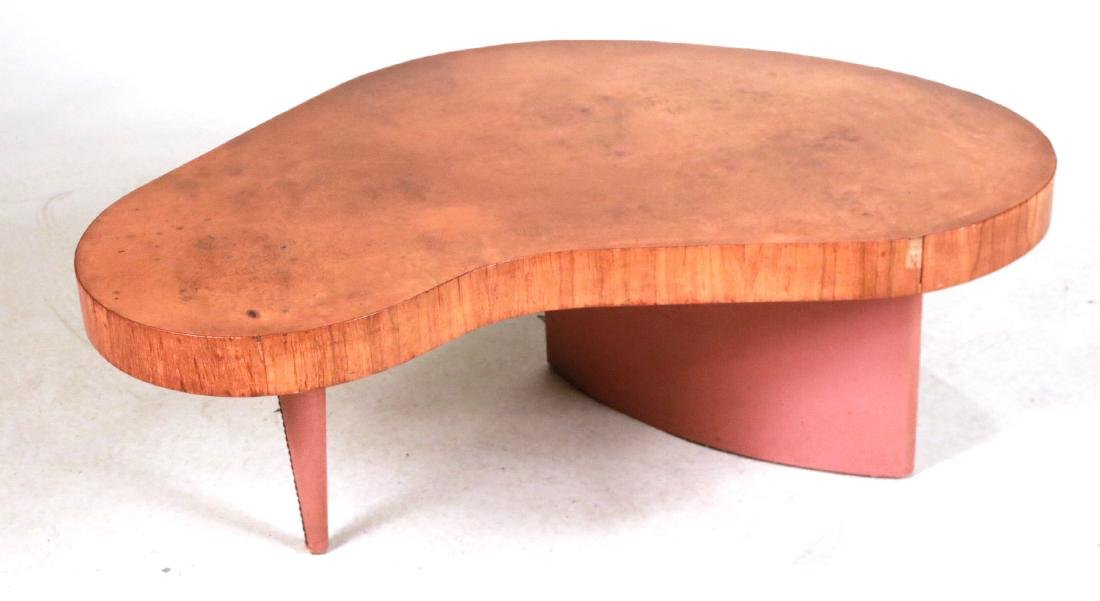 Gilbert Rohde for Herman Miller Paldao Table