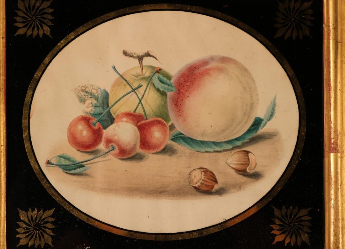 Two Egloisme Framed Fruit Still Life Prints - 2