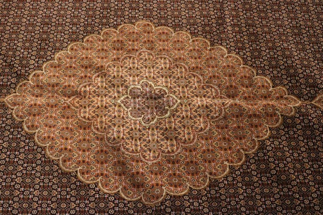 Tabriz Style Carpet - 2