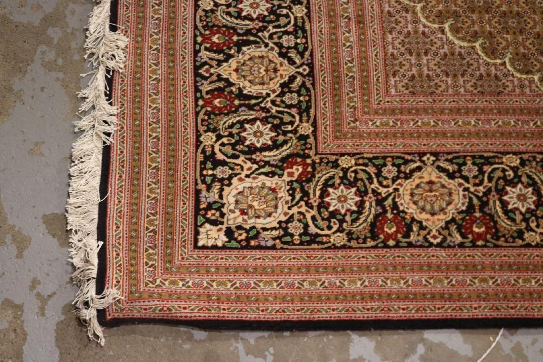 Tabriz Style Carpet - 3