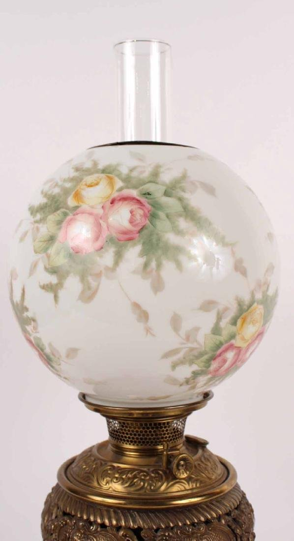 Victorian Fluid Lamp - 3