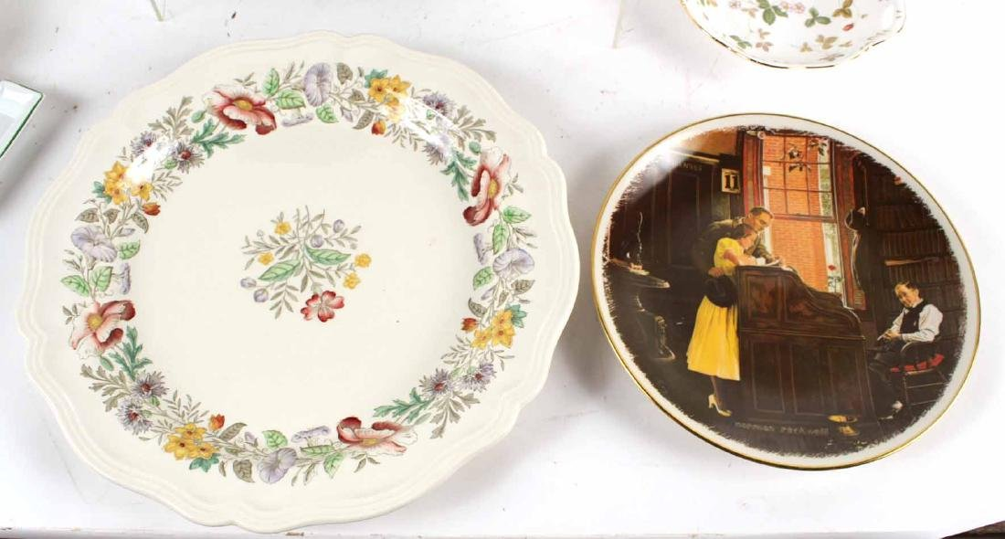 Two Herend Porcelain Articles - 2