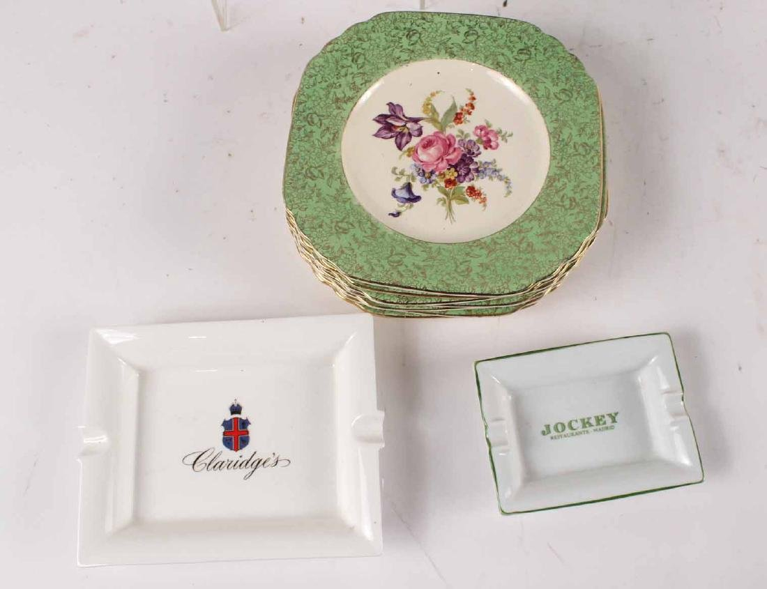 Two Herend Porcelain Articles - 3