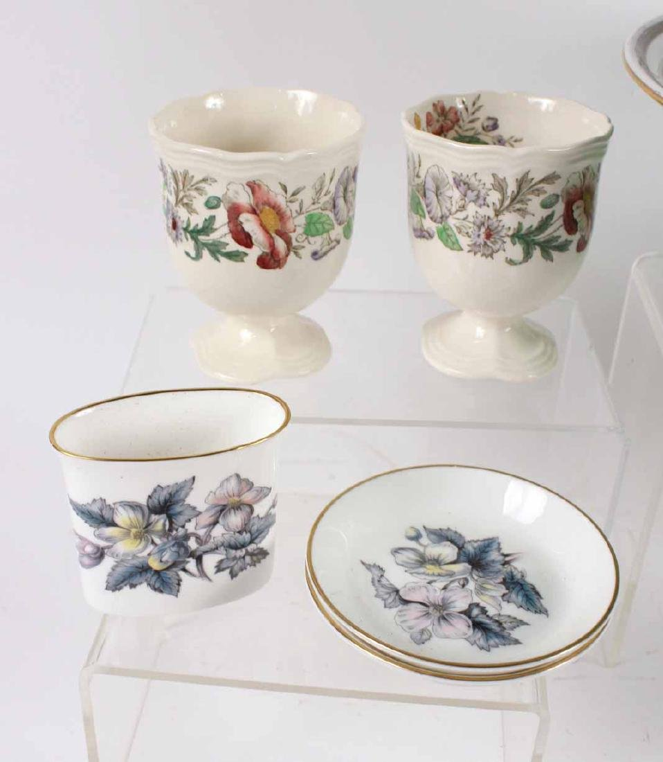 Two Herend Porcelain Articles - 5
