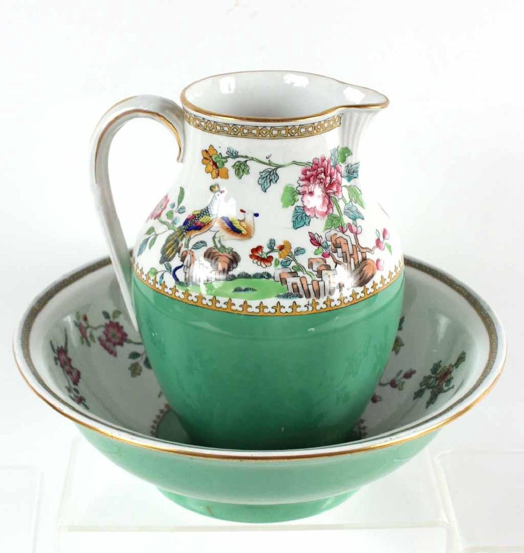Two Herend Porcelain Articles - 8