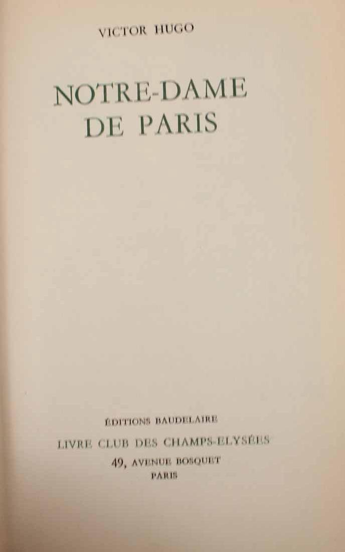 Miscellaneous Group of Books - 10