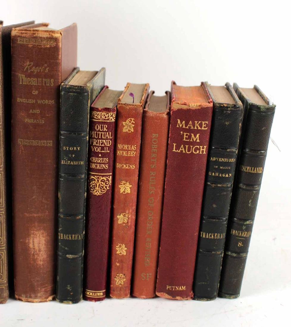 Miscellaneous Group of Books - 2