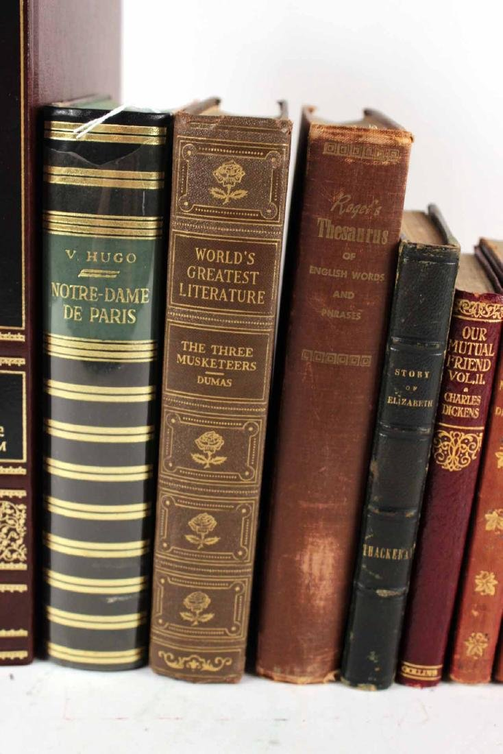 Miscellaneous Group of Books - 3