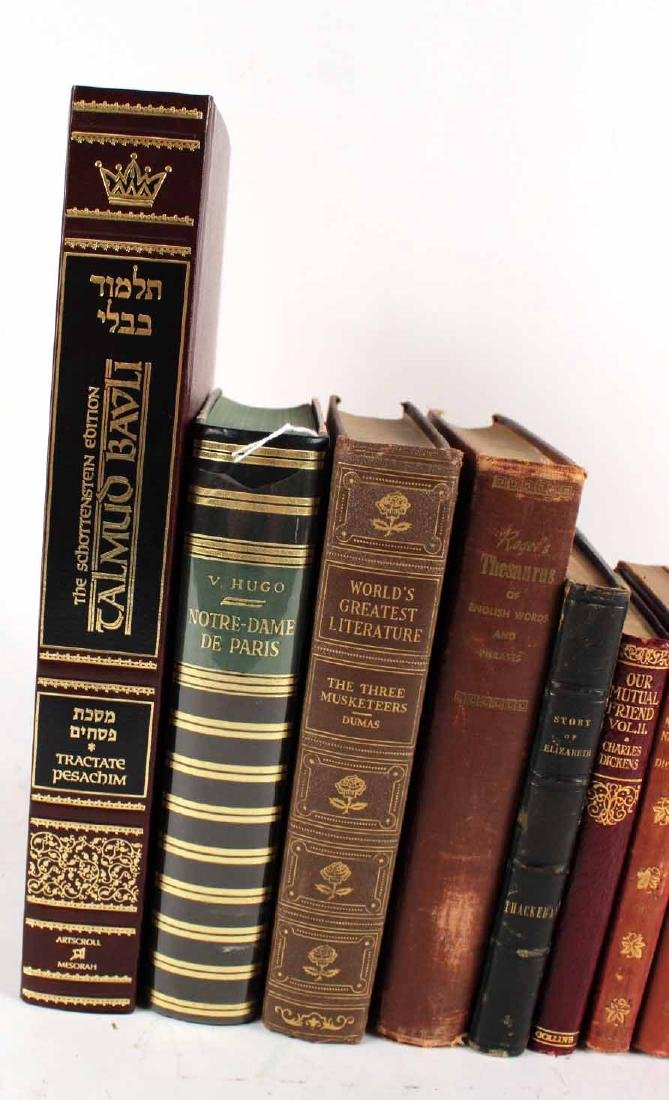 Miscellaneous Group of Books - 4
