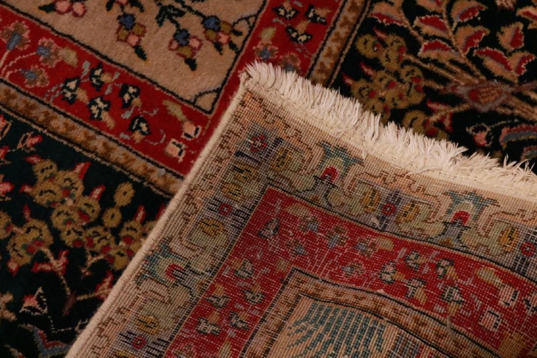 Persian Pictorial Carpet - 6