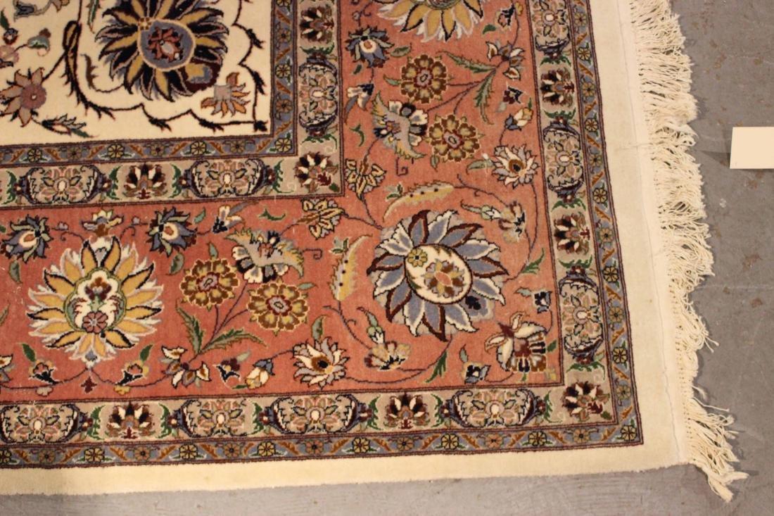 Sarouk Style Carpet - 2