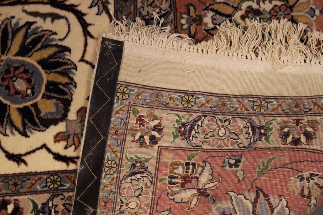 Sarouk Style Carpet - 3