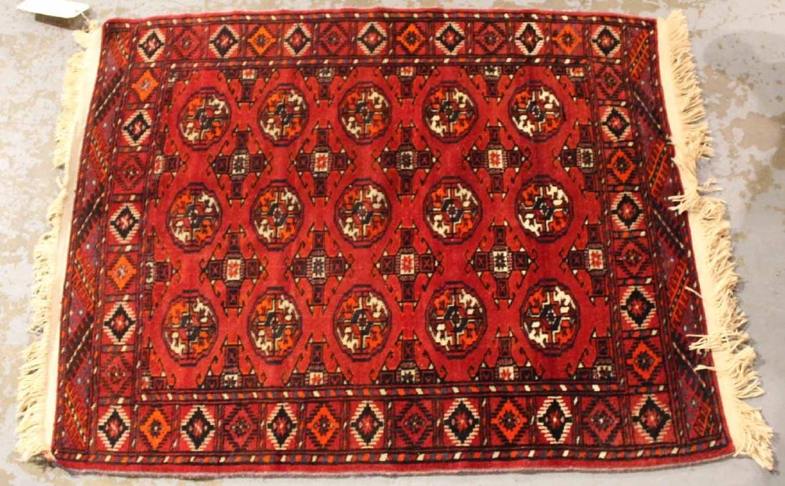 Two Caucasian Rugs - 5