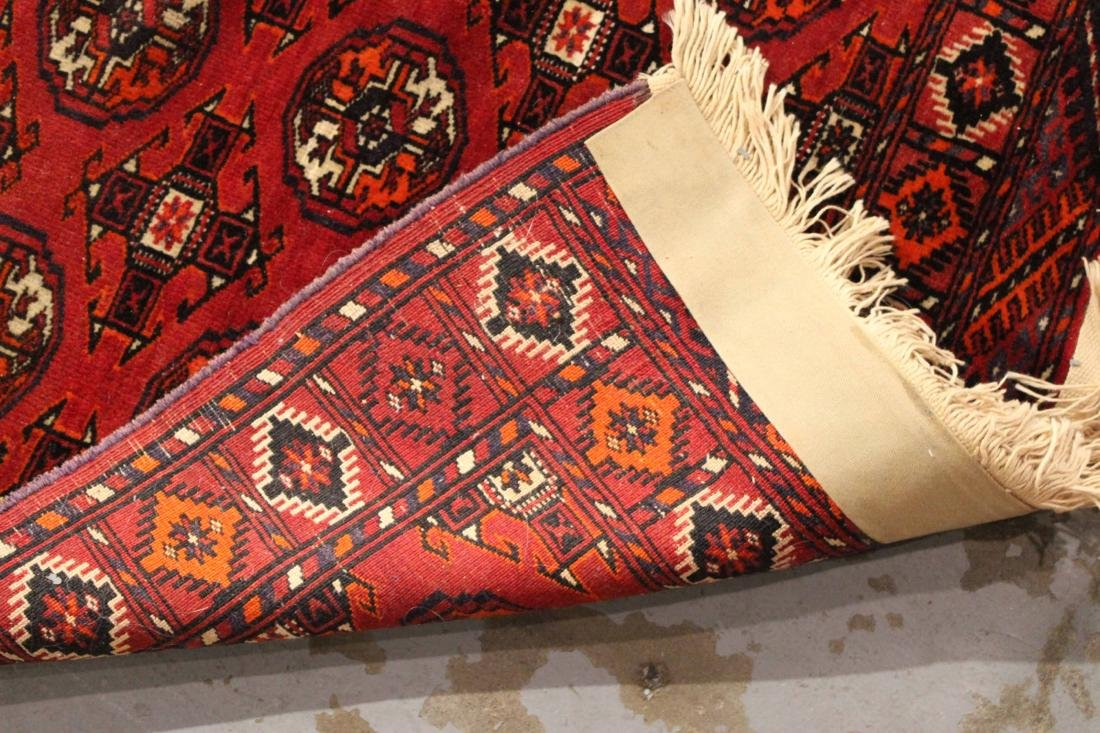 Two Caucasian Rugs - 6
