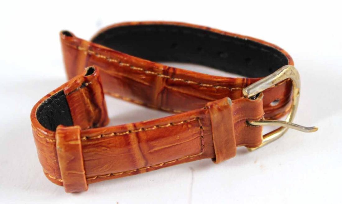 Must de Cartier Vermeil Quartz Tank Watch - 4