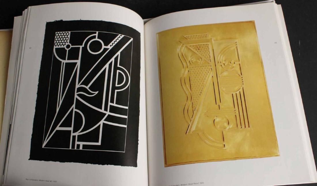Technics and Creativity II by Jasper Johns - 5