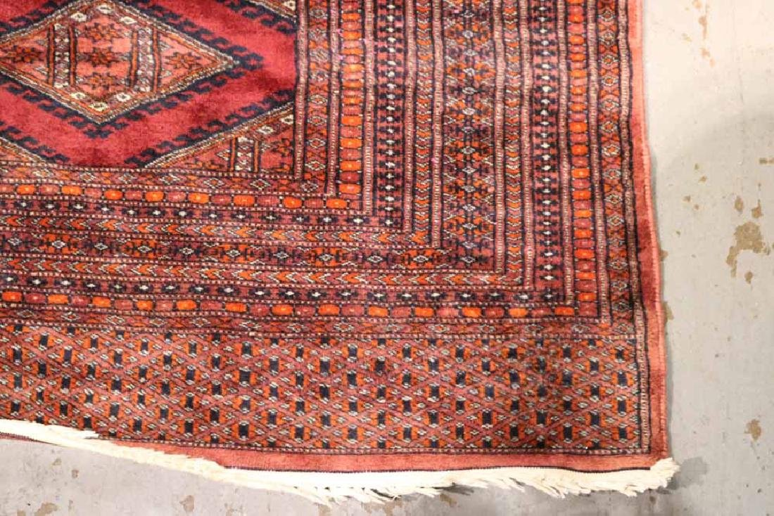 Turkoman Carpet - 2