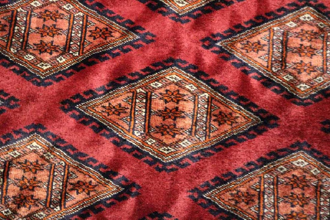 Turkoman Carpet - 3