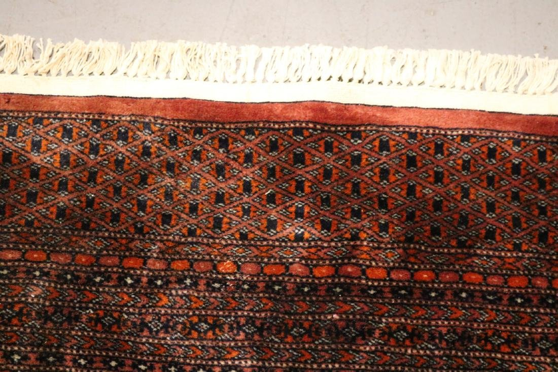Turkoman Carpet - 4