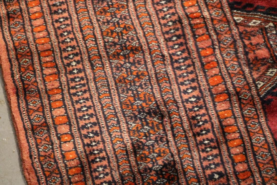 Turkoman Carpet - 6