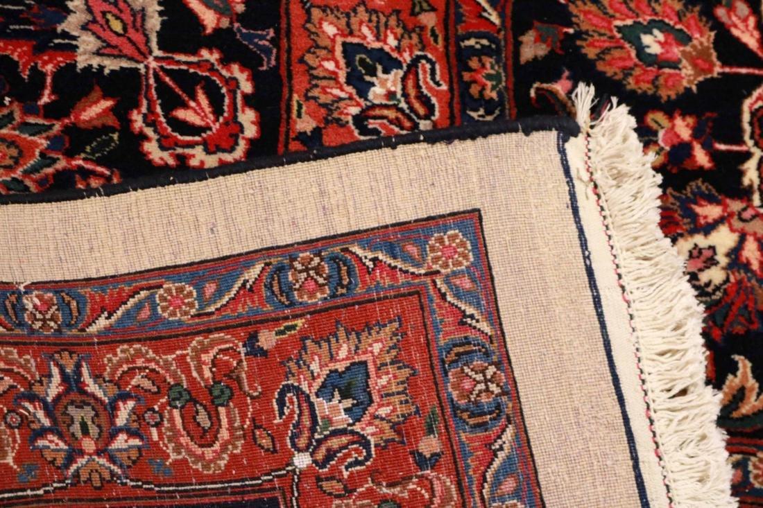 Tabriz Style Carpet - 4