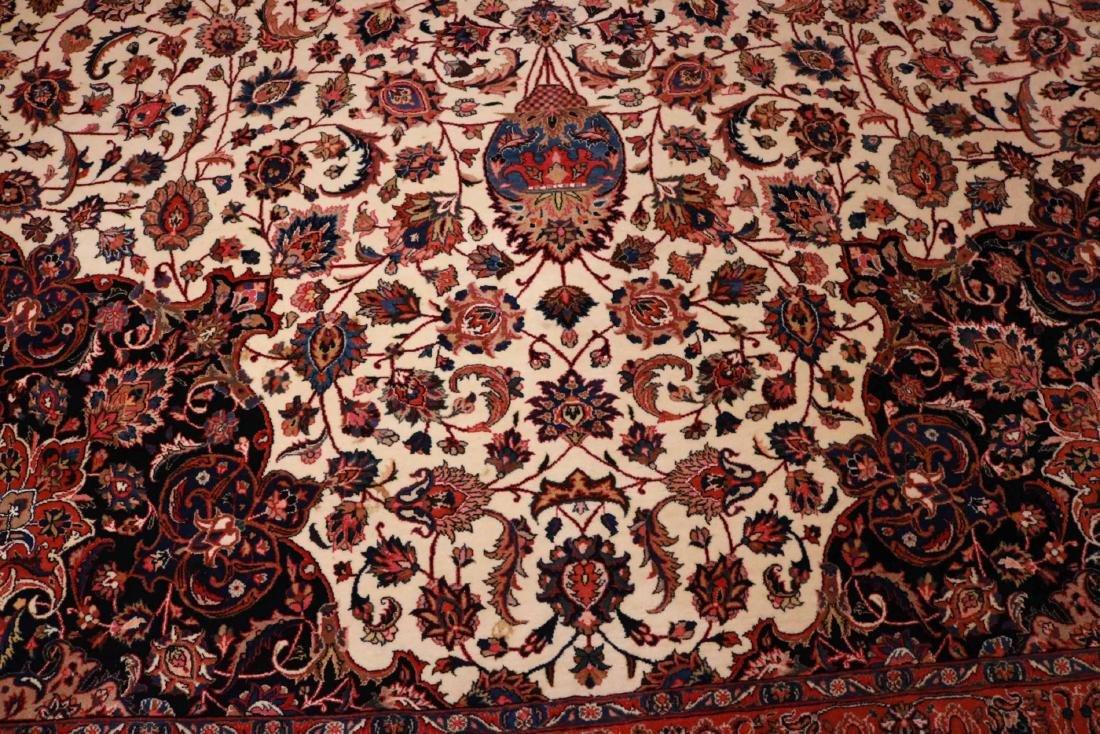 Tabriz Style Carpet - 5
