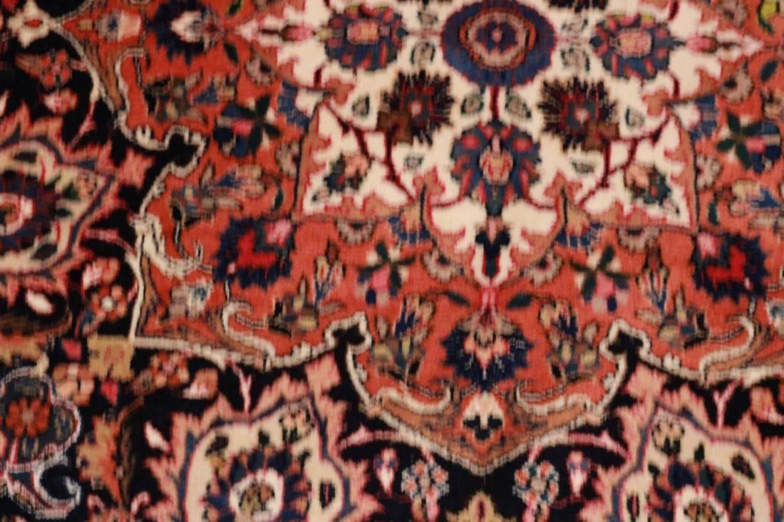 Tabriz Style Carpet - 7