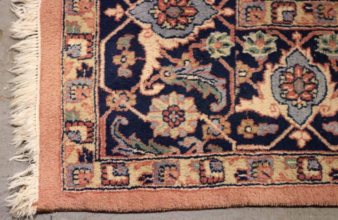Oushak Style Carpet - 2