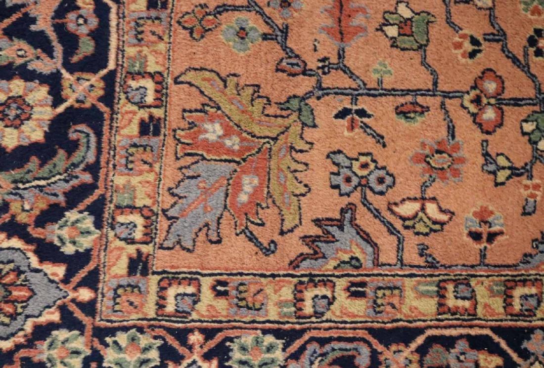 Oushak Style Carpet - 3
