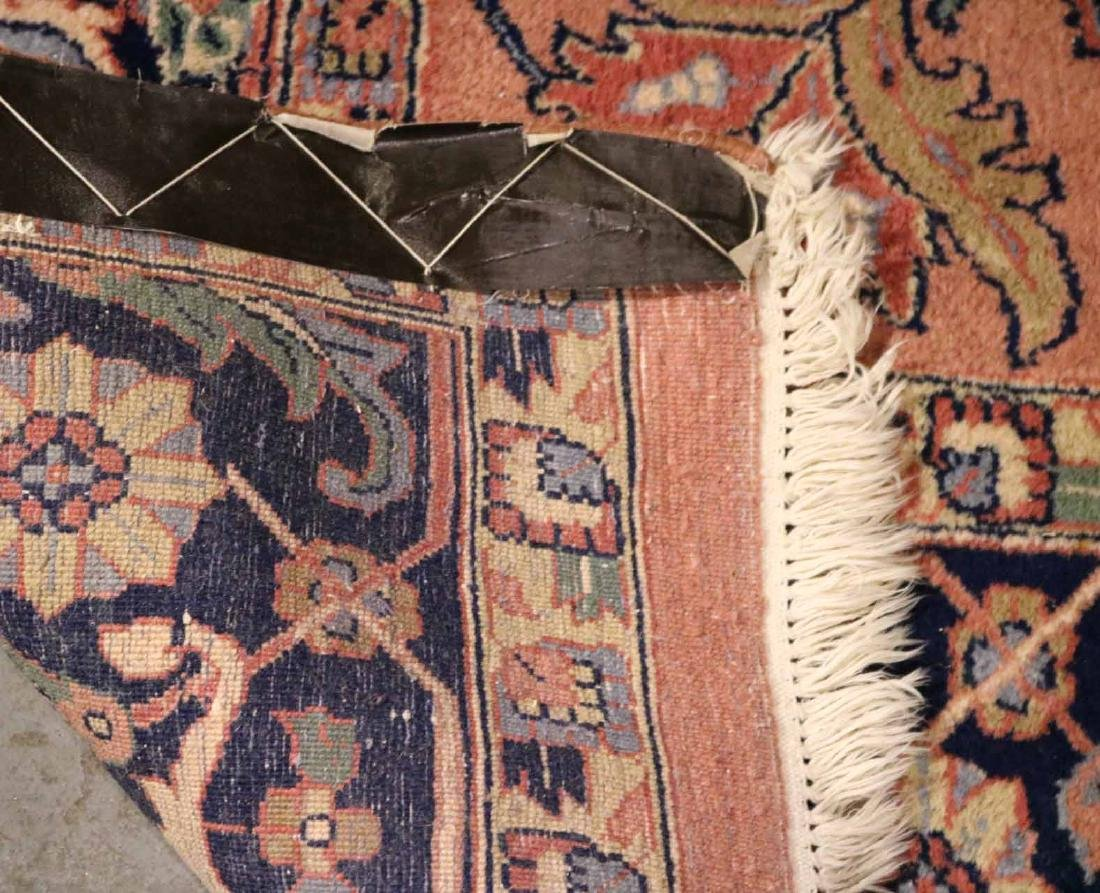 Oushak Style Carpet - 5