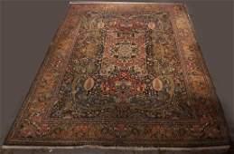 Tabriz Style Carpet