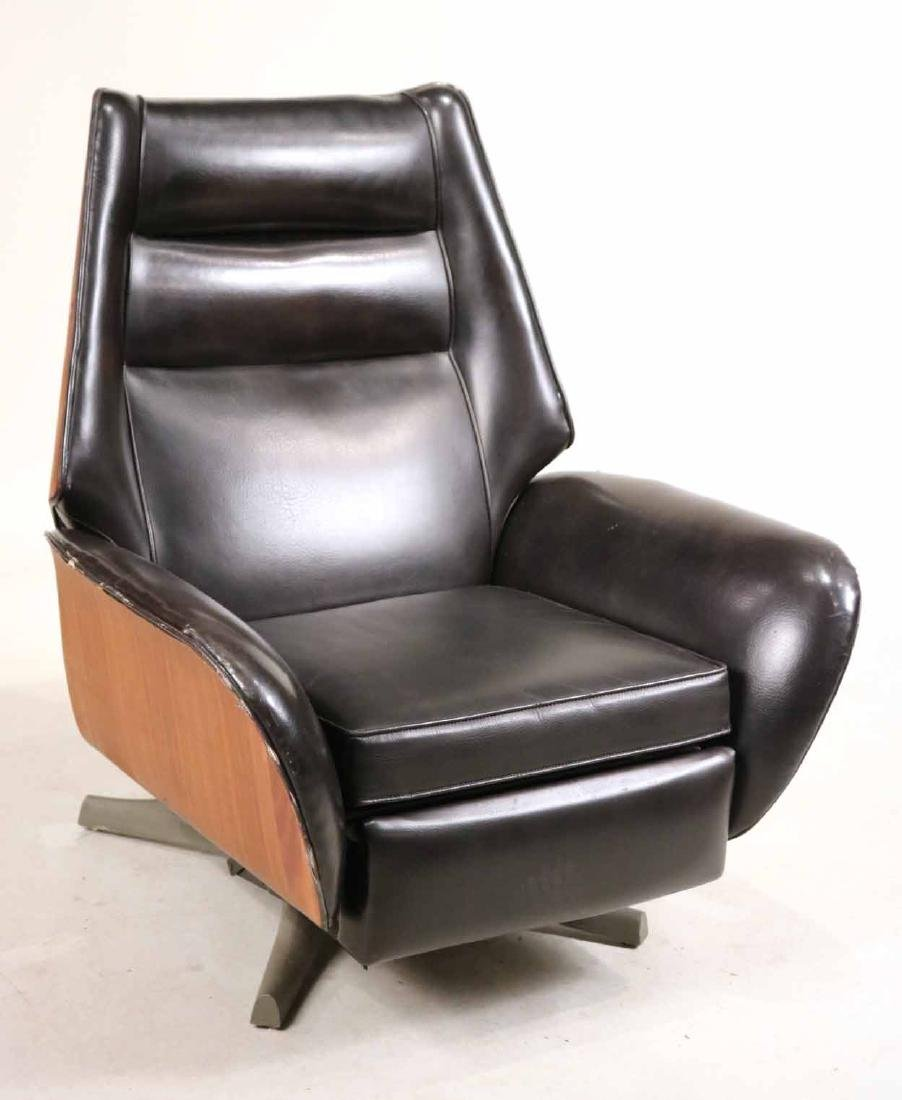 Raymond Loewy Lounge Chair