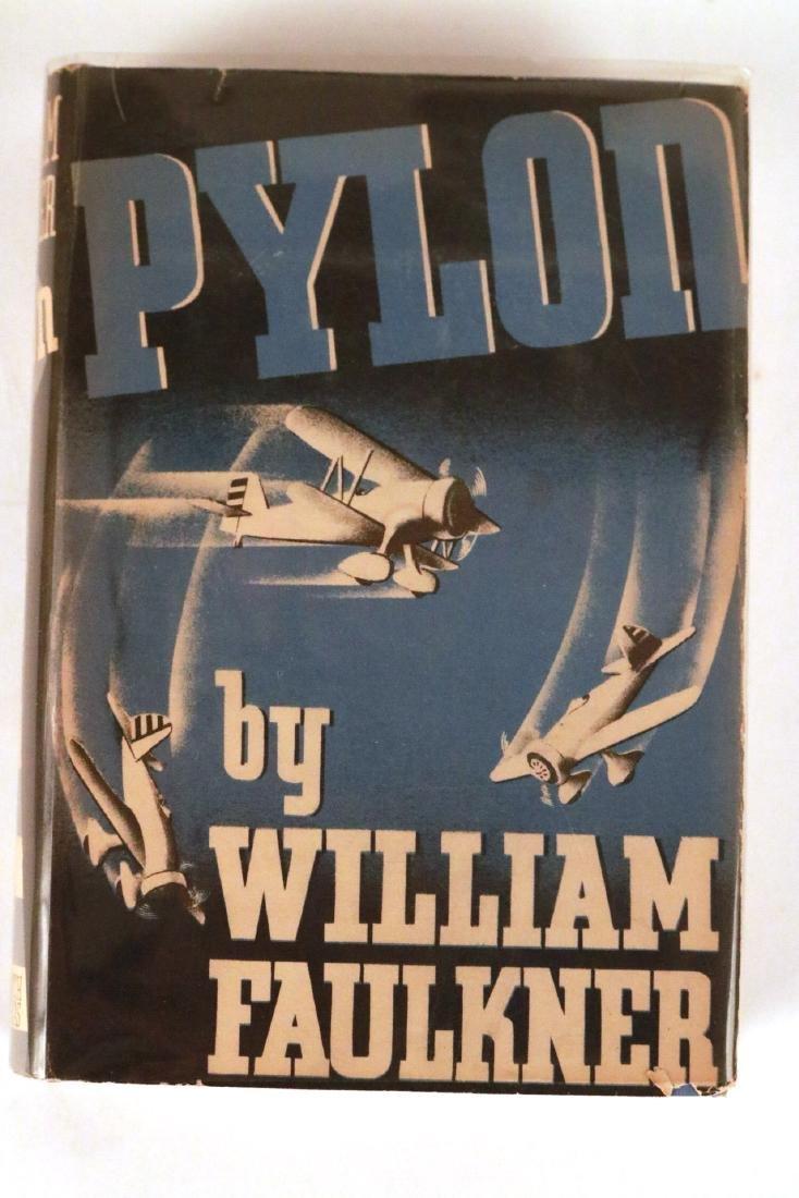 """Pylon"" by William Faulkner."