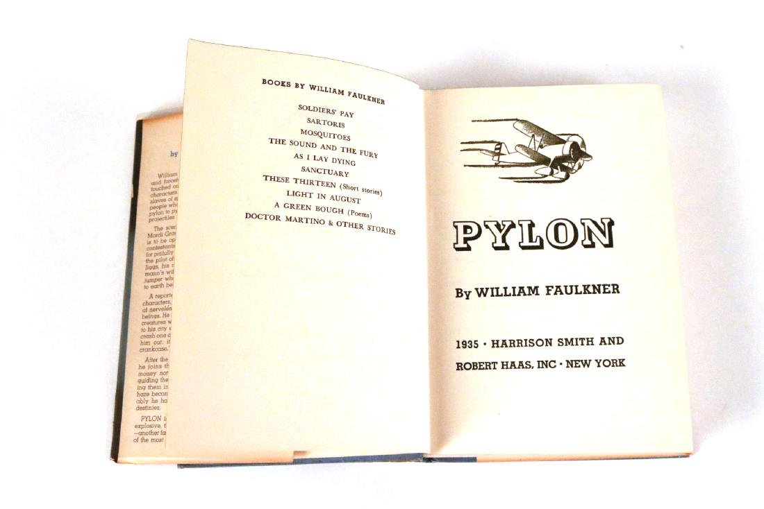 """Pylon"" by William Faulkner. - 3"